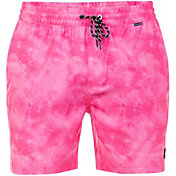 "Hurley Men's Paradise Volley 17"" Board Shorts"