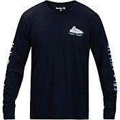 Hurley Men's Premium Cold Chillin Long Sleeve T-Shirt