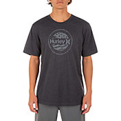 Hurley Men's One & Only America Graphic T-Shirt