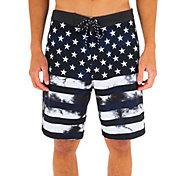"Hurley Men's Phantom Independence 20"" Board Shorts"