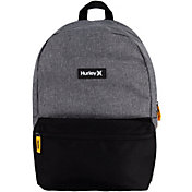 Hurley Youth One And Only Essentials Backpack