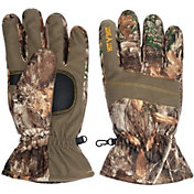Hot Shot Youth Defender Tricot Hunting Gloves