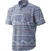 Huk Men's Kona Kai Short Sleeve Shirt
