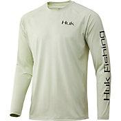 Huk Men's Bass Pursuit Long Sleeve T-Shirt