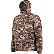 Huntworth Men's Waterproof Rain Jacket