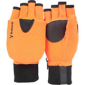 Huntworth Men's Thinsulate Insulated Waterproof Hunting Pop Top Gloves