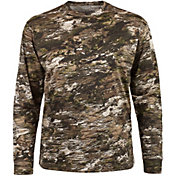 Huntworth Men's Lightweight Long Sleeve Shirt