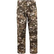 Huntworth Men's Lightweight Twill Pants
