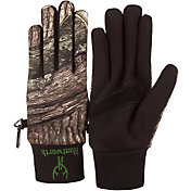 Huntworth Youth Fleece Shooters Gloves