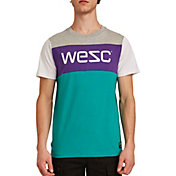 WeSC Men's Colorblock Max T-Shirt