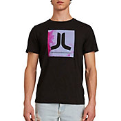WeSC Men's Hyper Color Icon Max Graphic T-Shirt