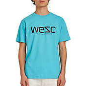 WeSC Men's Max Graphic T-Shirt