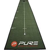 Pure2Improve 13' Birdie Drill Putting Mat