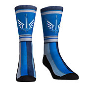 Rock 'Em Socks St. Louis Battlehawks Team Striped Socks