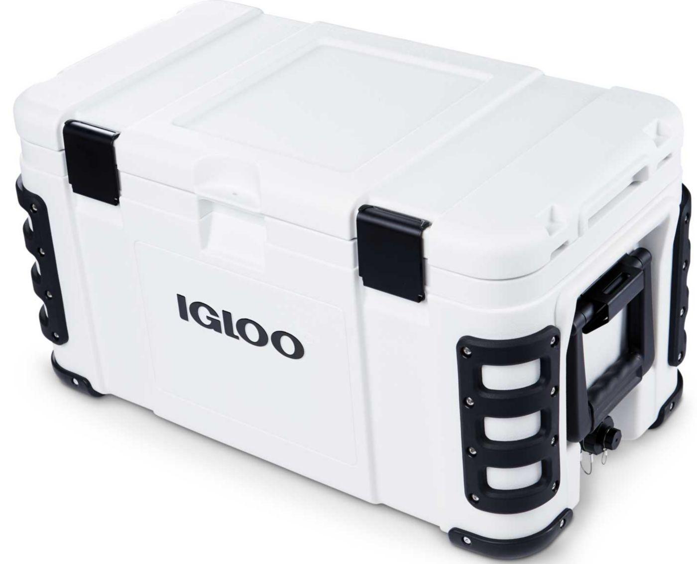 Igloo 50 Quart Leeward Hard Cooler