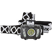 LuxPro Multi-Color Multi-Mode LED Headlamp