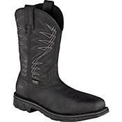 Irish Setter Men's Marshall 11'' Waterproof Steel Toe Work Boots