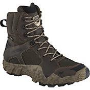 Irish Setter Men's Vaprtrek 8'' Waterproof Leather Side-Zip Hunting Boots