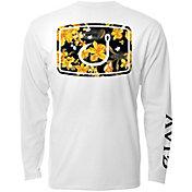 AVID Men's Honeyhole AVIDry Long Sleeve Performance Shirt