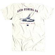 AVID Men's Run and Gun T-Shirt