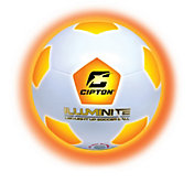 Cipton Light-Up LED Rubber Soccer Ball