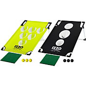 Izzo Golf Pong-Hole Chipping Game Set