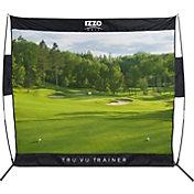 Izzo Golf True Vu Trainer Classic Course