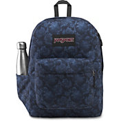 JanSport SuperBreak Plus FX Backpack