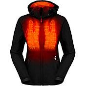 Gerbing Women's 7V Torrid 2.0 Softshell Heated Jacket