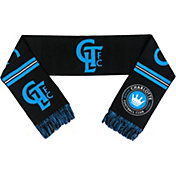 Ruffneck Scarves Charlotte FC Secondary Black Scarf
