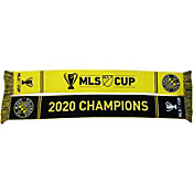Ruffneck Scarves 2020 MLS Cup Champions Columbus Crew Locker Room Scarf