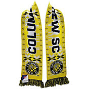 Ruffneck Scarves Columbus Crew Ugly Sweater Scarf