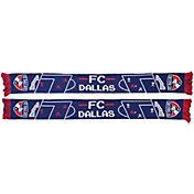 Ruffneck Scarves FC Dallas 8-Bit Scarf