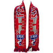 Ruffneck Scarves FC Dallas Ugly Sweater Scarf