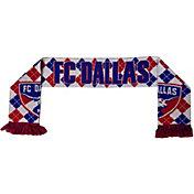 Ruffneck Scarves FC Dallas Argyle Scarf