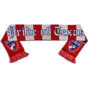 Ruffneck Scarves FC Dallas Bold Scarf