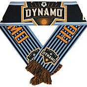 Ruffneck Scarves Houston Dynamo Blues Scarf