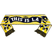 Ruffneck Scarves Los Angeles Galaxy This Is LA Scarf