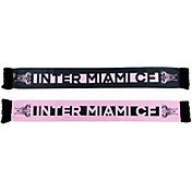 Ruffneck Scarves Inter Miami Tonal Wordmark Summer Scarf