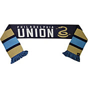 Ruffneck Scarves Philadelphia Union Bar Scarf