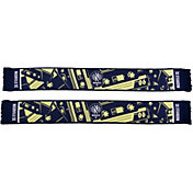 Ruffneck Scarves Nashville SC Cassette Tapes HD Woven Scarf