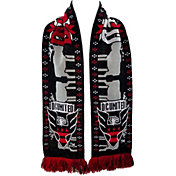 Ruffneck Scarves D.C. United Ugly Sweater Scarf