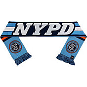 Ruffneck Scarves New York City FC Police Department Scarf
