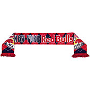 Ruffneck Scarves New York Red Bulls Argyle Scarf