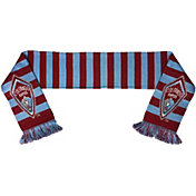 Ruffneck Scarves Colorado Rapids Bar Scarf