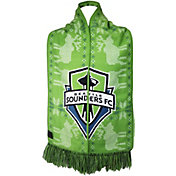 Ruffneck Scarves Seattle Sounders Ugly Sweater Scarf
