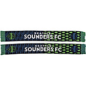 Ruffneck Scarves Seattle Sounders FC Landscape HD Woven Scarf