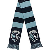 Ruffneck Scarves Sporting Kansas City Bar Scarf