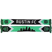 Ruffneck Scarves Austin FC Skyline Scarf
