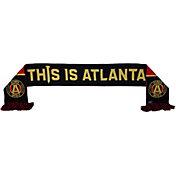 Ruffneck Scarves Atlanta United Bold Scarf